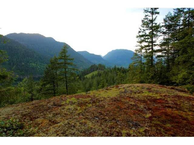 Lot 20 Witherby Point Road, Gibsons, British Columbia  V0N 1V0 - Photo 2 - R2280911