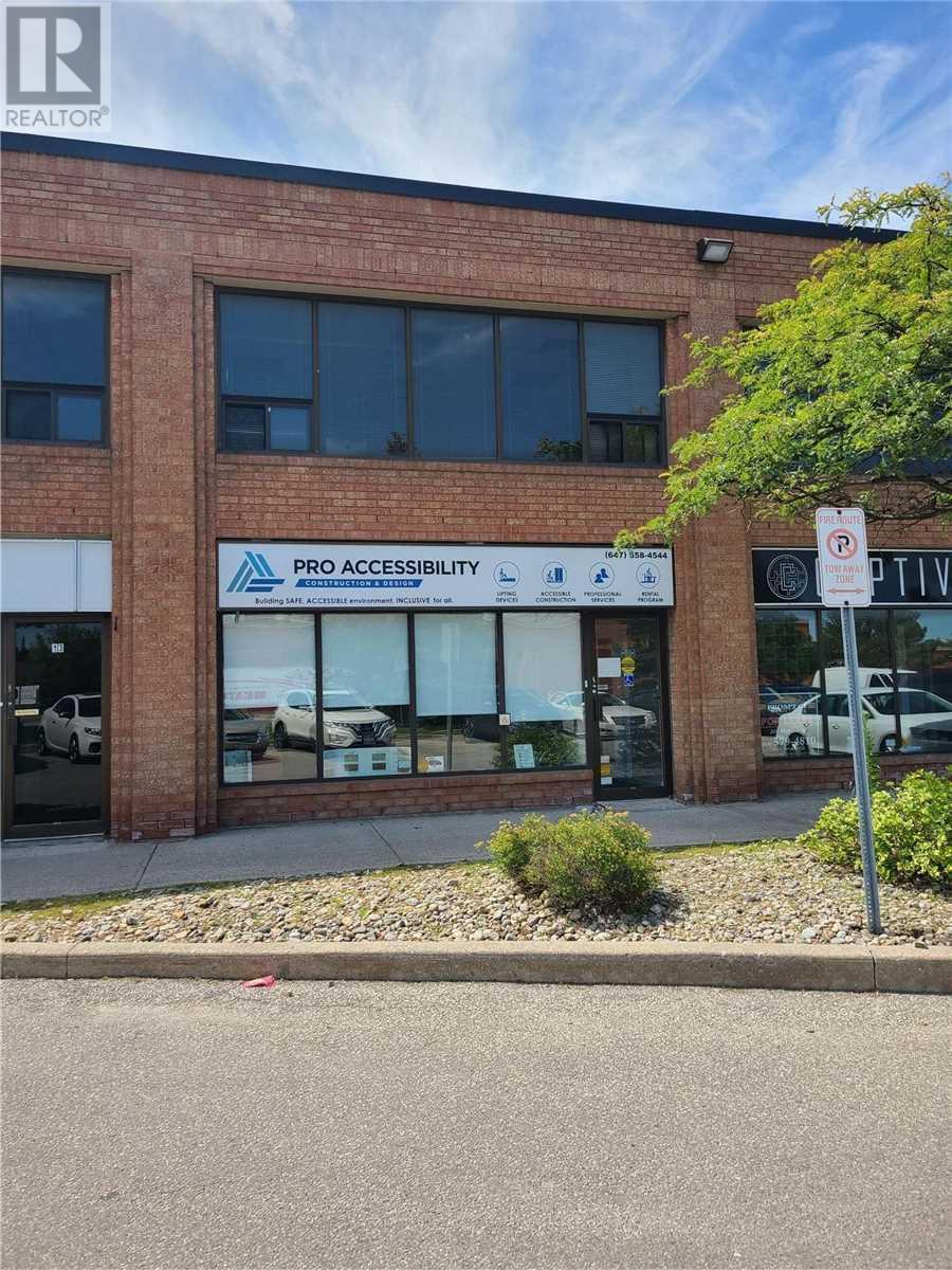#12 -155 Winges Rd, Vaughan, Ontario  L4L 6C7 - Photo 1 - N4865682