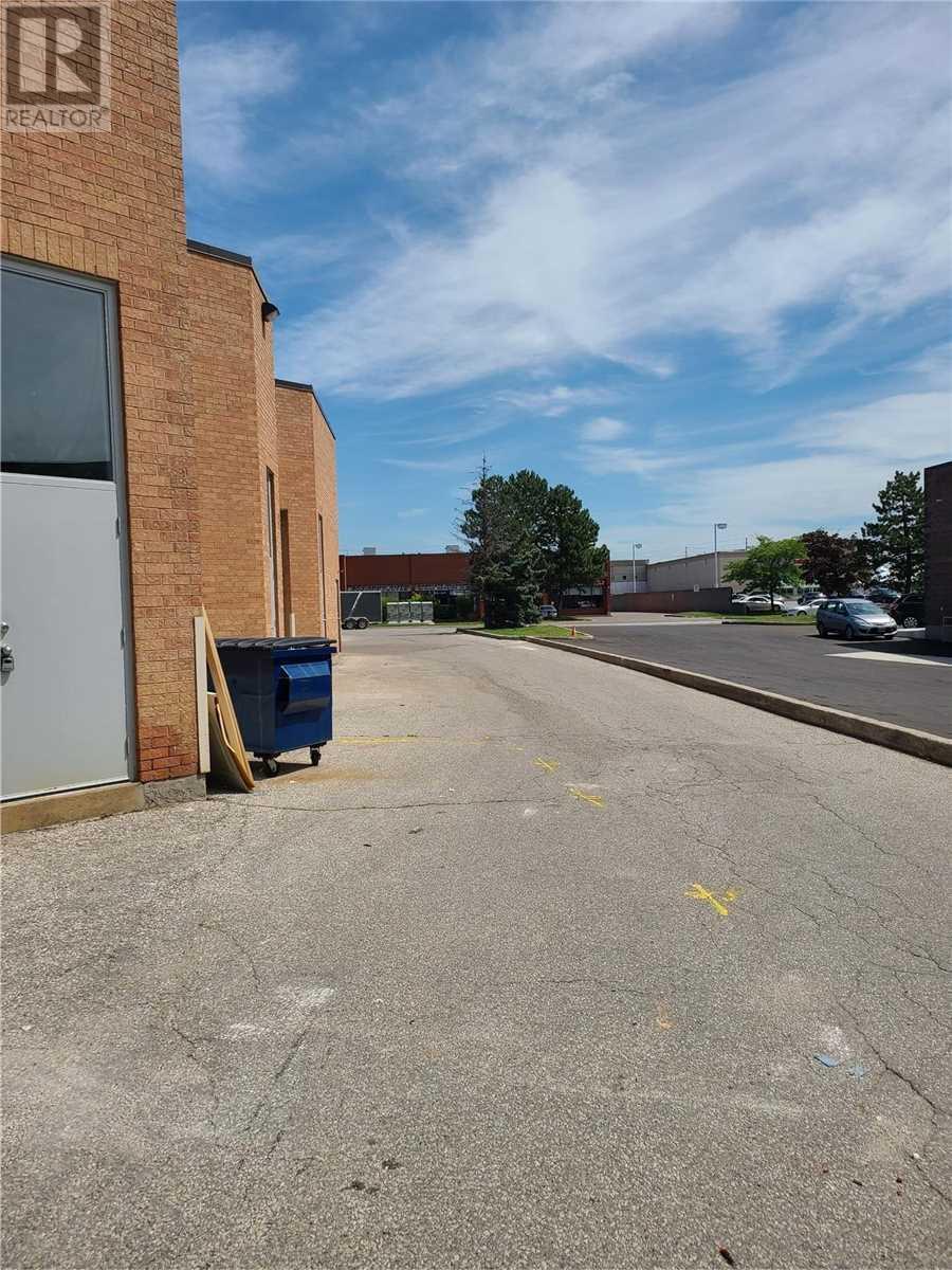 #12 -155 Winges Rd, Vaughan, Ontario  L4L 6C7 - Photo 12 - N4865682