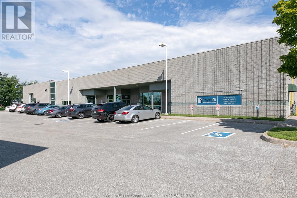 MLS# 20010196: 4510 RHODES DRIVE Unit# 920, Windsor, Canada