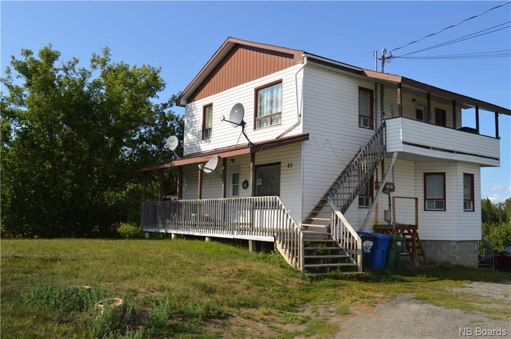67 Ave Des Erables, Clair, New Brunswick  E7A 2B9 - Photo 1 - NB023812
