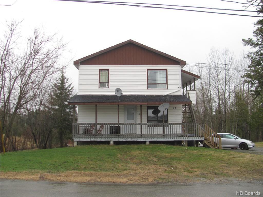 67 Ave Des Erables, Clair, New Brunswick  E7A 2B9 - Photo 2 - NB023812