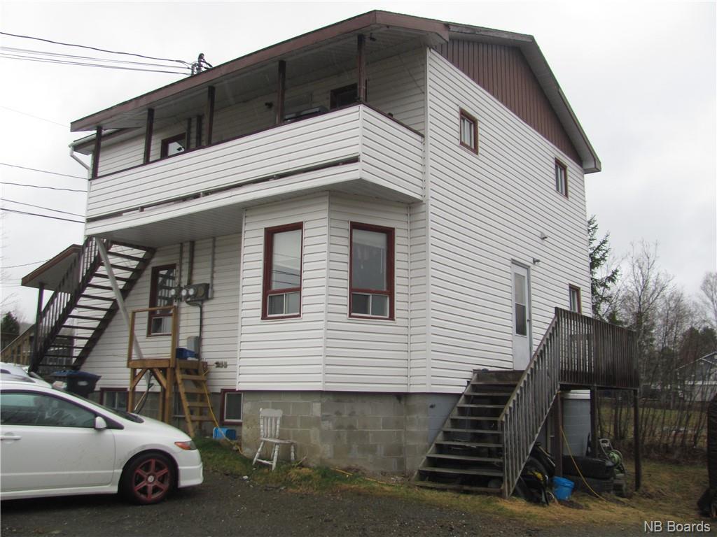 67 Ave Des Erables, Clair, New Brunswick  E7A 2B9 - Photo 9 - NB023812