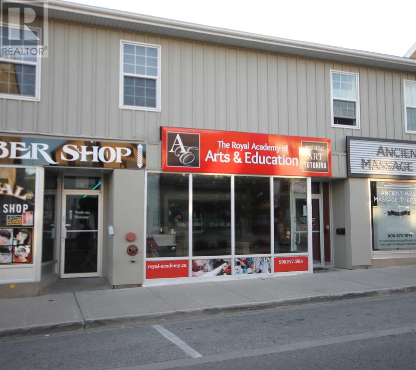 93 Main St S, Halton Hills, Ontario  L7G 3E5 - Photo 1 - W4874438