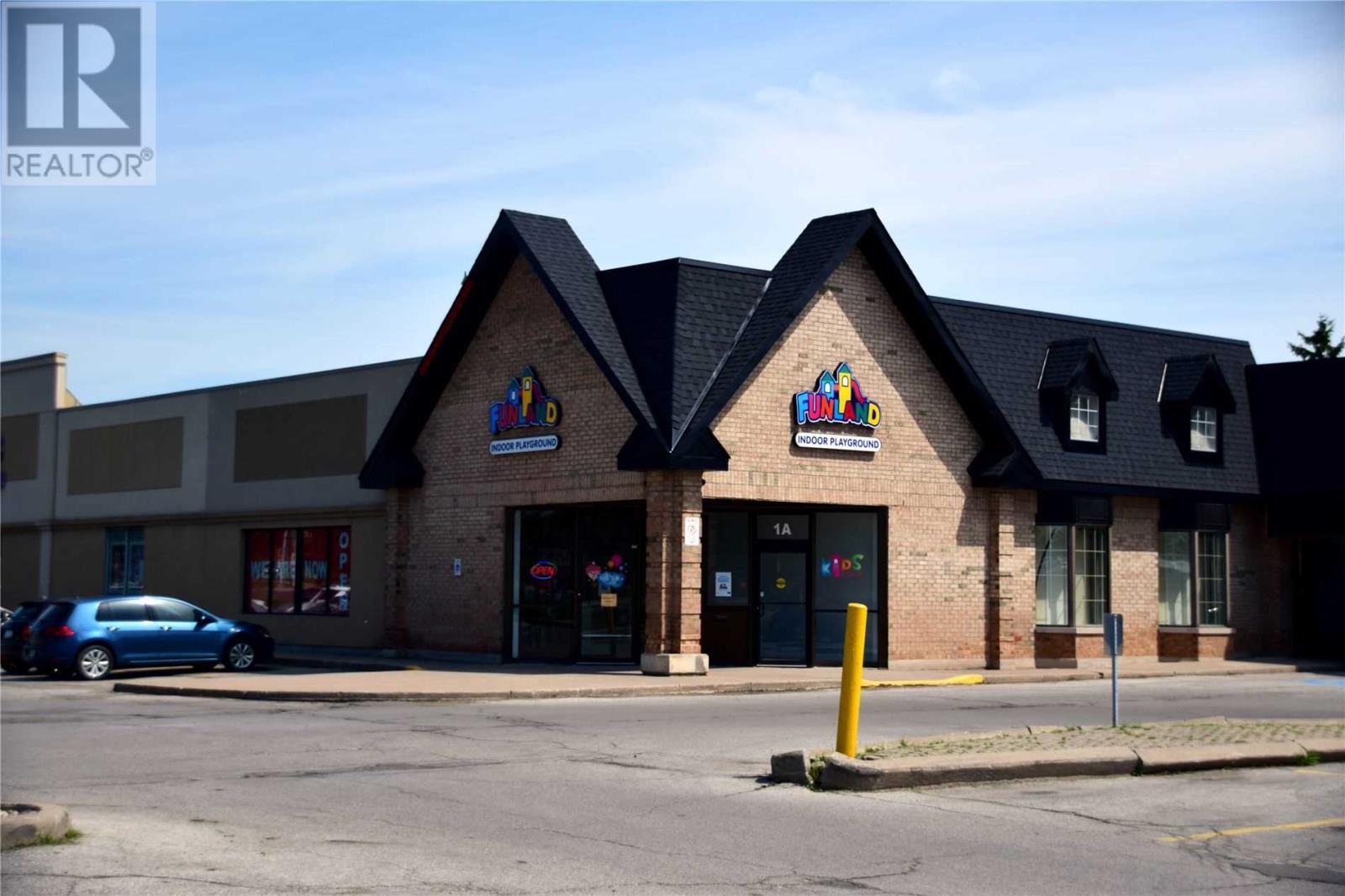 #1A -5051 HIGHWAY 7 RD E, Markham Ontario
