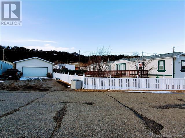 35, 6101 20 Avenue, Rural Crowsnest Pass, Alberta  T0K 0M0 - Photo 1 - LD0189061