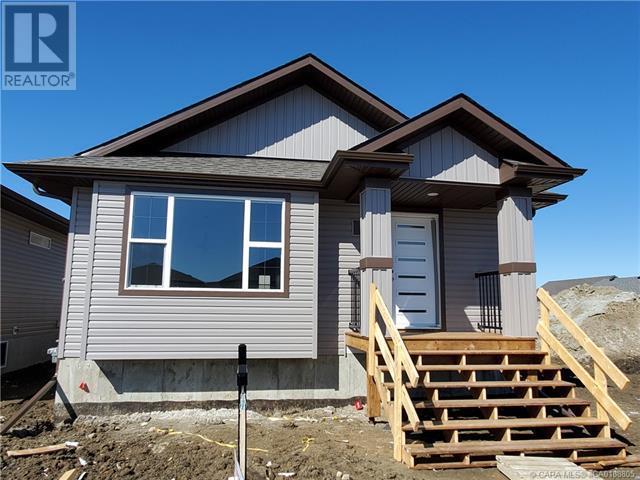 4414 74 Street, Camrose, Alberta  T4V 5C9 - Photo 1 - CA0188805