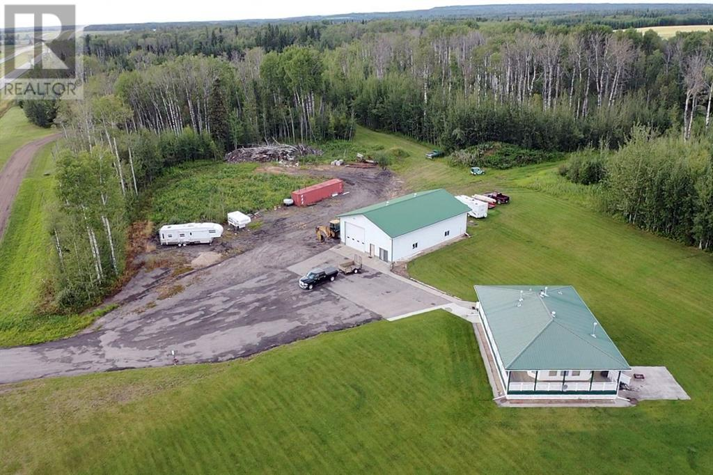 25336  Hwy 43, M.d. Of, Alberta  T0H 0Y0 - Photo 31 - A1015424