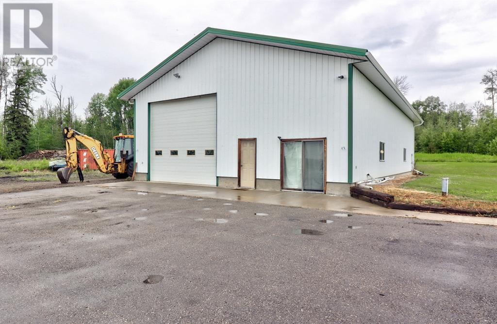 25336  Hwy 43, M.d. Of, Alberta  T0H 0Y0 - Photo 28 - A1015424