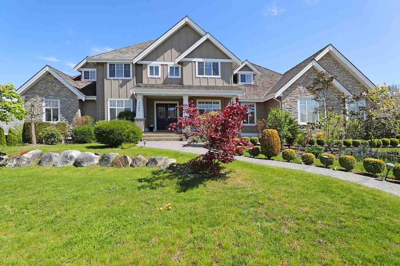 3346 164a Street, Surrey, British Columbia  V3Z 0G5 - Photo 3 - R2460510