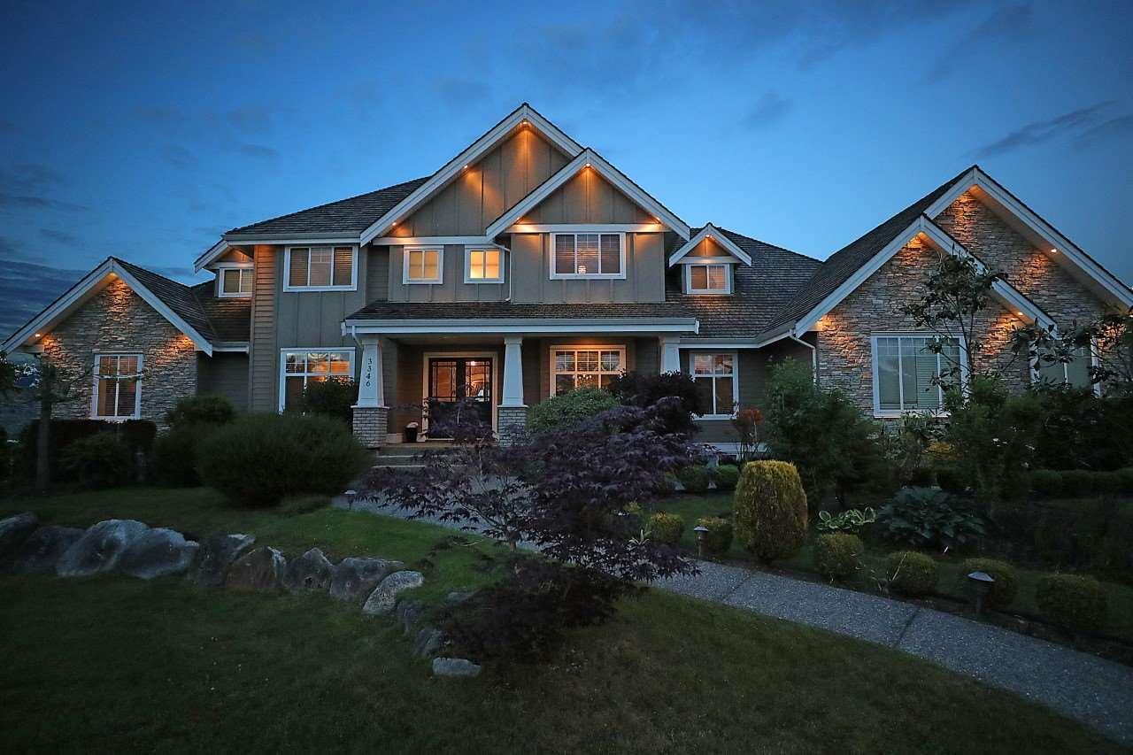 3346 164a Street, Surrey, British Columbia  V3Z 0G5 - Photo 1 - R2460510