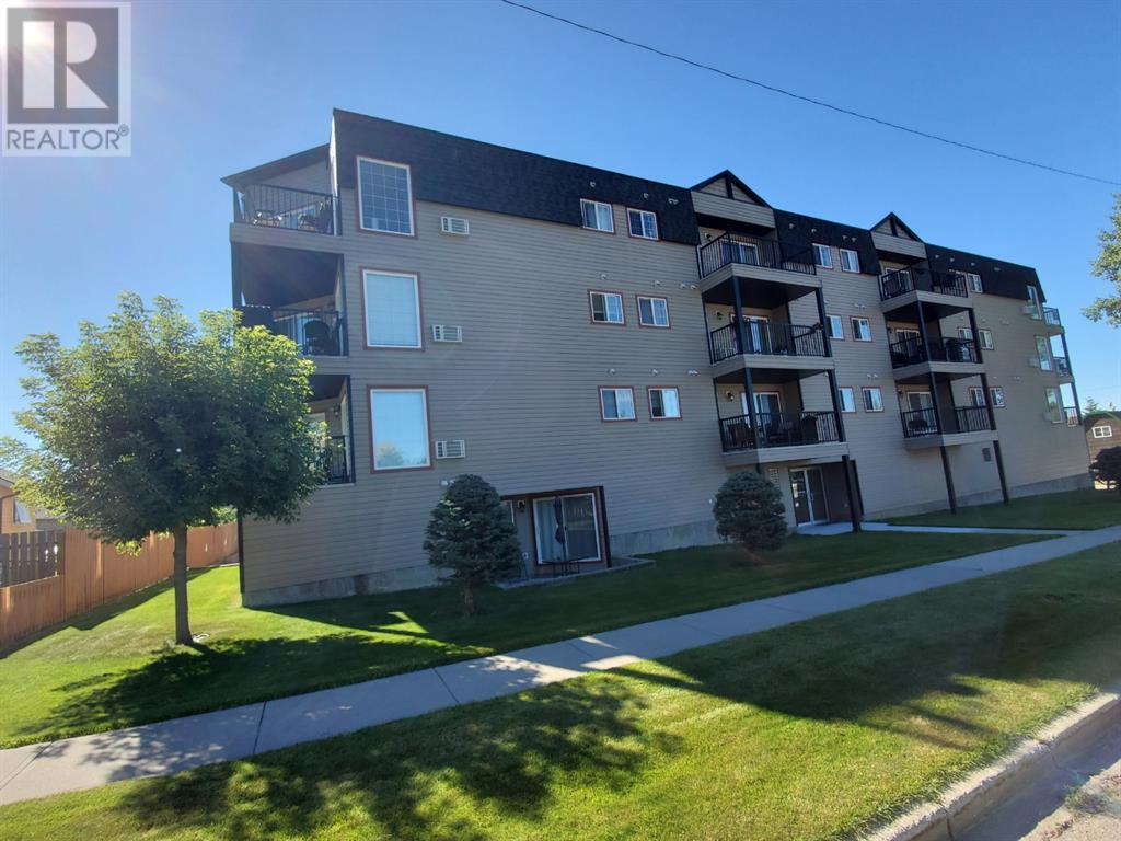 305, 5037 7 Avenue, Edson, Alberta  T7E 0A8 - Photo 1 - A1026932