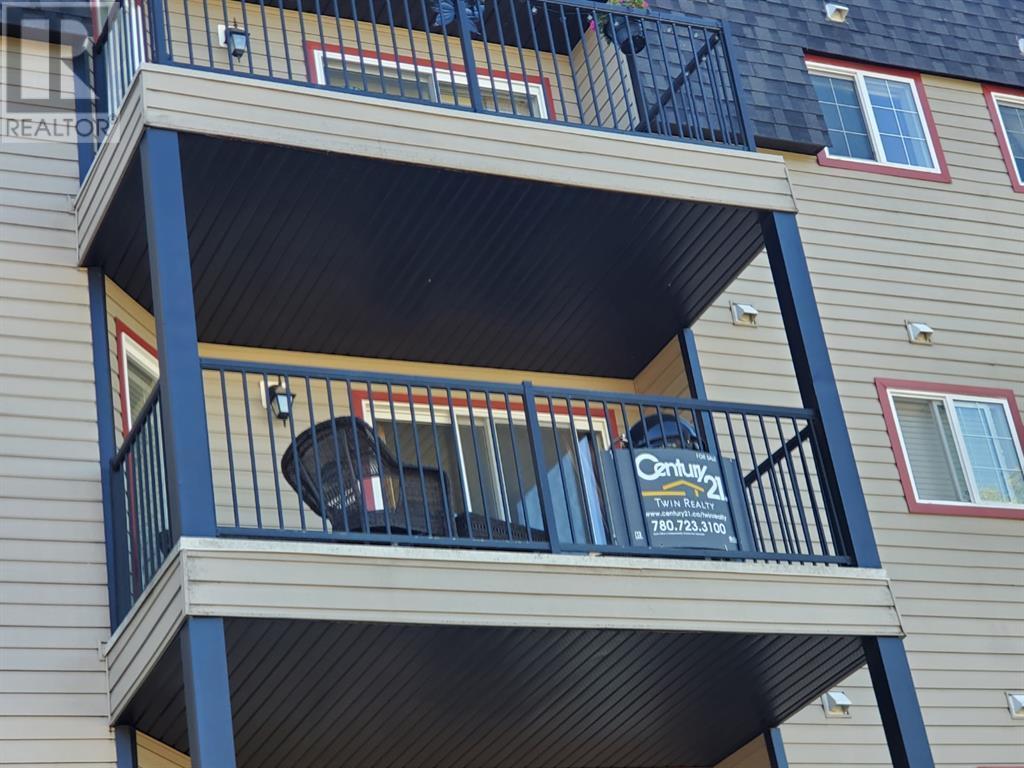 305, 5037 7 Avenue, Edson, Alberta  T7E 0A8 - Photo 16 - A1026932