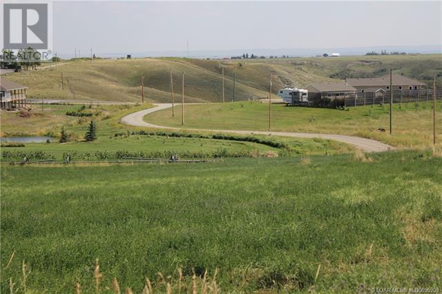 Near Highway 501, Cardston, Alberta  T0K 0K0 - Photo 1 - LD0095909