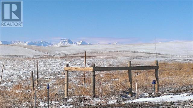 Near Highway 501, Cardston, Alberta  T0K 0K0 - Photo 3 - LD0095909