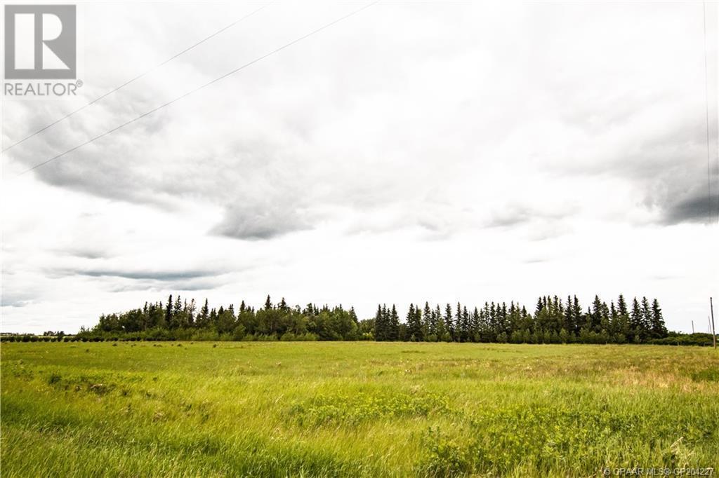 42 Range Road, County Of, Alberta  T8V 6X1 - Photo 1 - GP204227