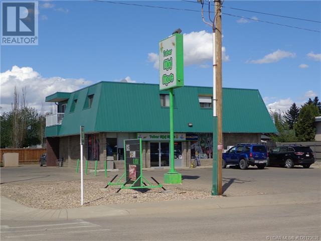 5802 50 Street, Taber, Alberta  T1G 1E7 - Photo 1 - LD0123638