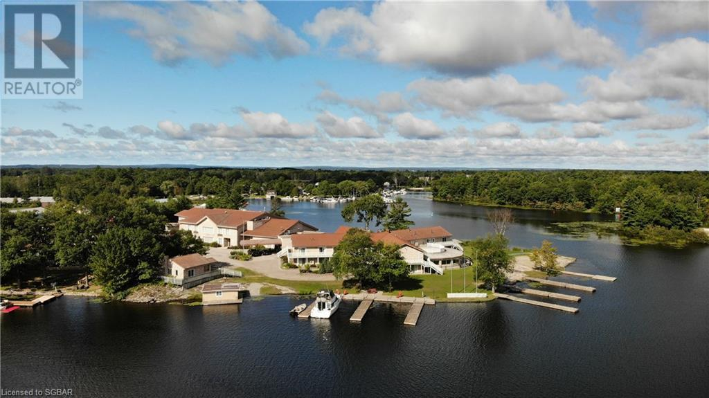 Homes and Houses for sale in Port Severn, Ontario - Photo 1 - 40013215