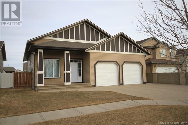 4345 56 Avenue, Taber, Alberta  T1G 0A8 - Photo 1 - LD0190657