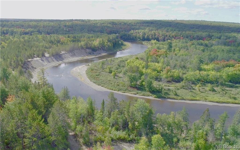 Waterfront Lot #3 Red Pine Lane, Sillikers, New Brunswick  E9E 1T8 - Photo 1 - NB048766
