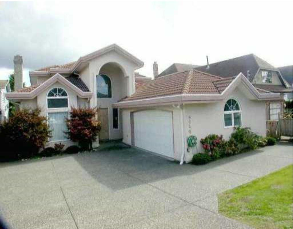 8640 No 2 Road, Richmond, British Columbia  V7C 3M5 - Photo 1 - R2491411