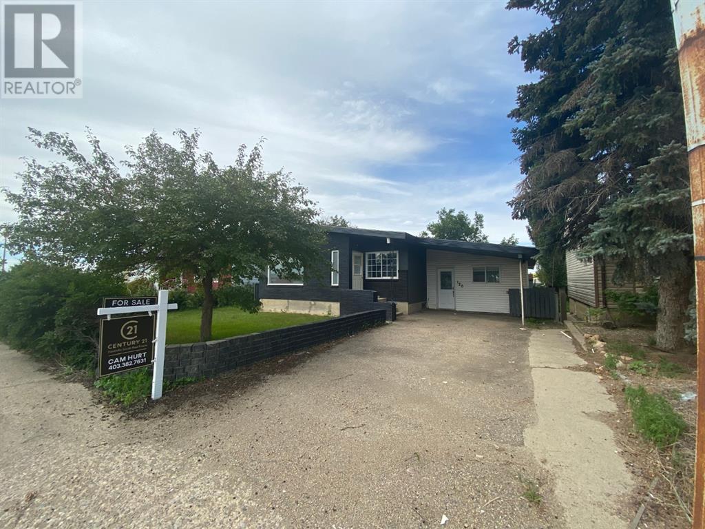 120 7 Avenue W, Bow Island, Alberta  T0K 0G0 - Photo 1 - LD0186714