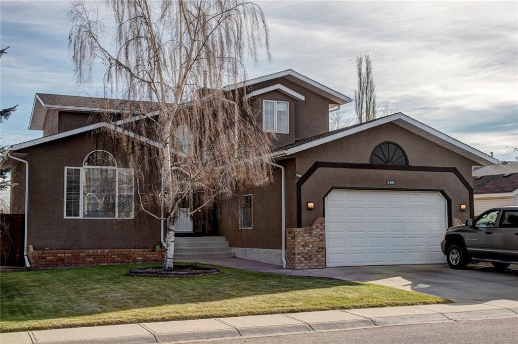 159 Cambria Rd, Strathmore, Alberta  T1P 1L9 - Photo 2 - C4214950
