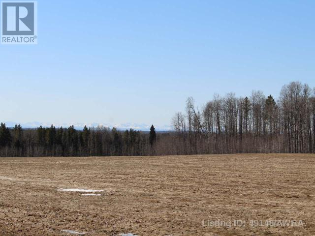 Range Rd 175, Rural Yellowhead County, Alberta  T7E 3E8 - Photo 12 - AW49148