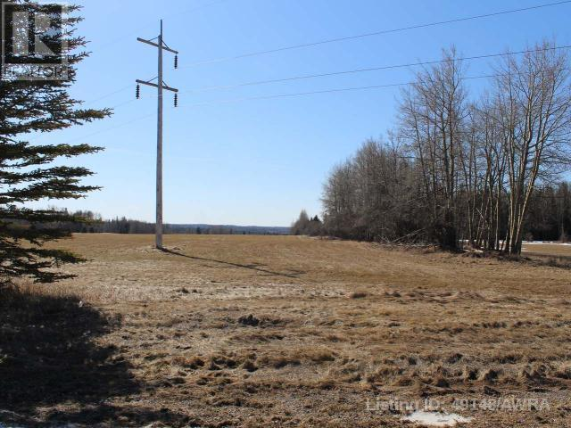Range Rd 175, Rural Yellowhead County, Alberta  T7E 3E8 - Photo 21 - AW49148