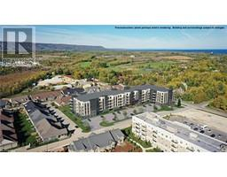 8-10 HARBOUR Street W Unit# 125, collingwood, Ontario