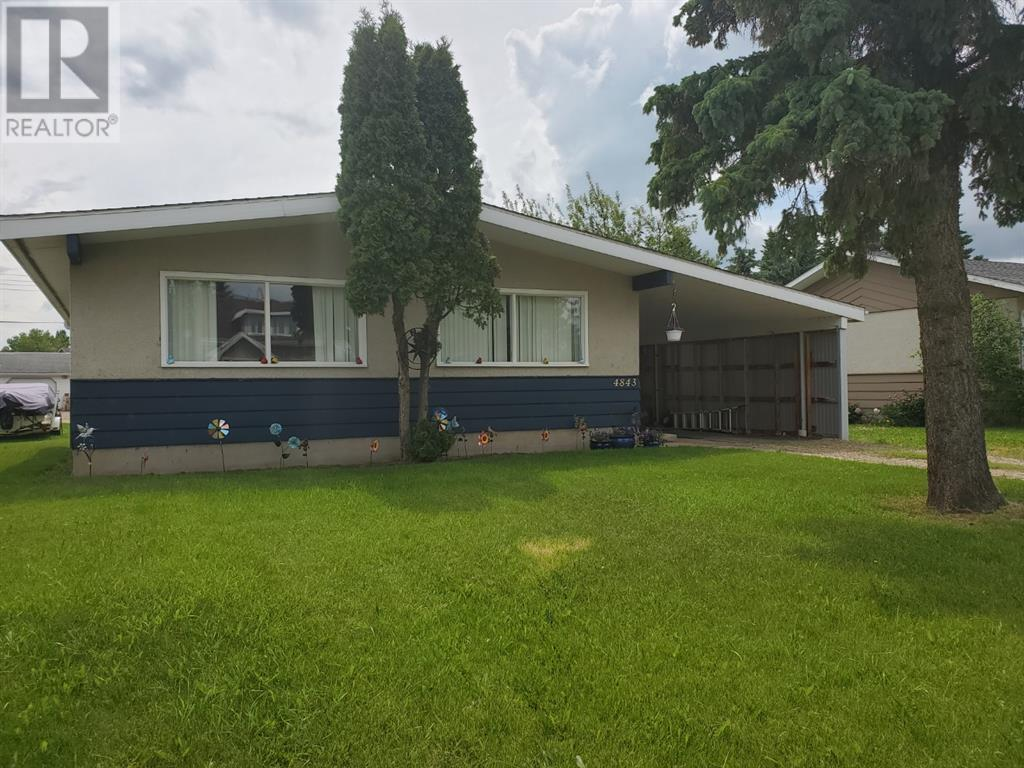 4843 55 Avenue, Viking, Alberta  T0B 4N0 - Photo 1 - CA0190570