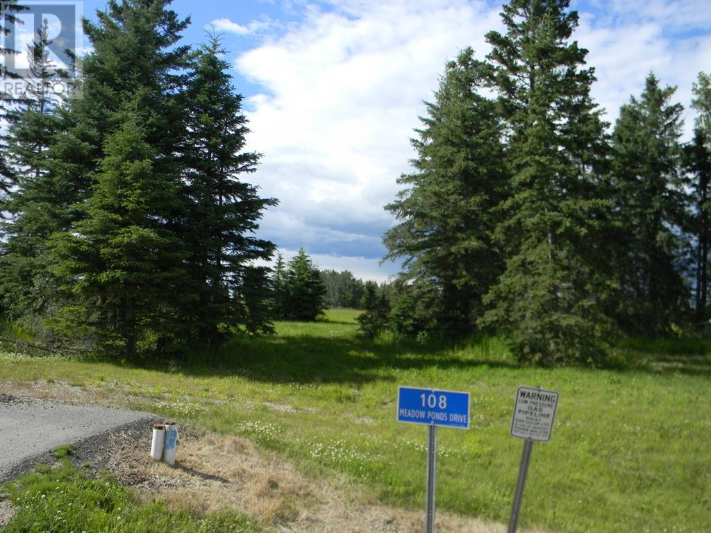 108 Meadow Ponds  Drive, Rural Clearwater County, Alberta  T4T 1A7 - Photo 2 - A1021134