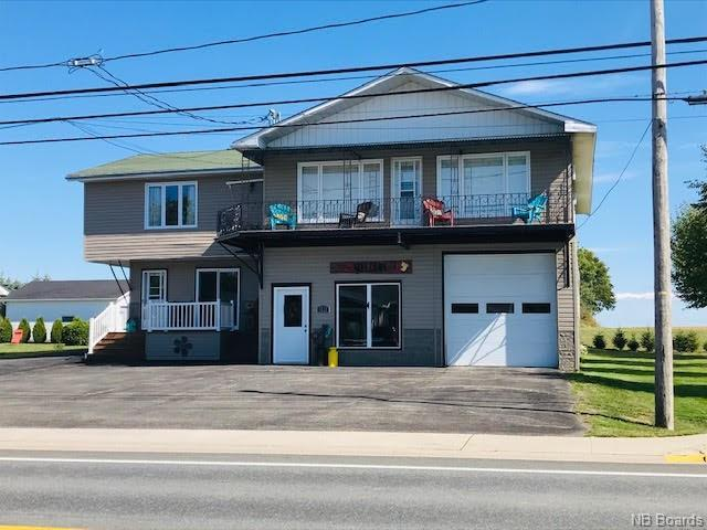 1321 Tobique Road, Drummond, New Brunswick  E3Y 2P4 - Photo 2 - NB048887