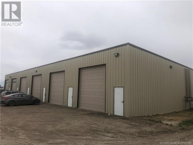 212045 81a Road S, Rural Lethbridge County, Alberta  T1K 8G6 - Photo 1 - LD0193058