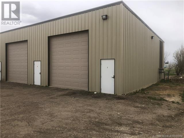 212045 81a Road S, Rural Lethbridge County, Alberta  T1K 8G6 - Photo 2 - LD0193058