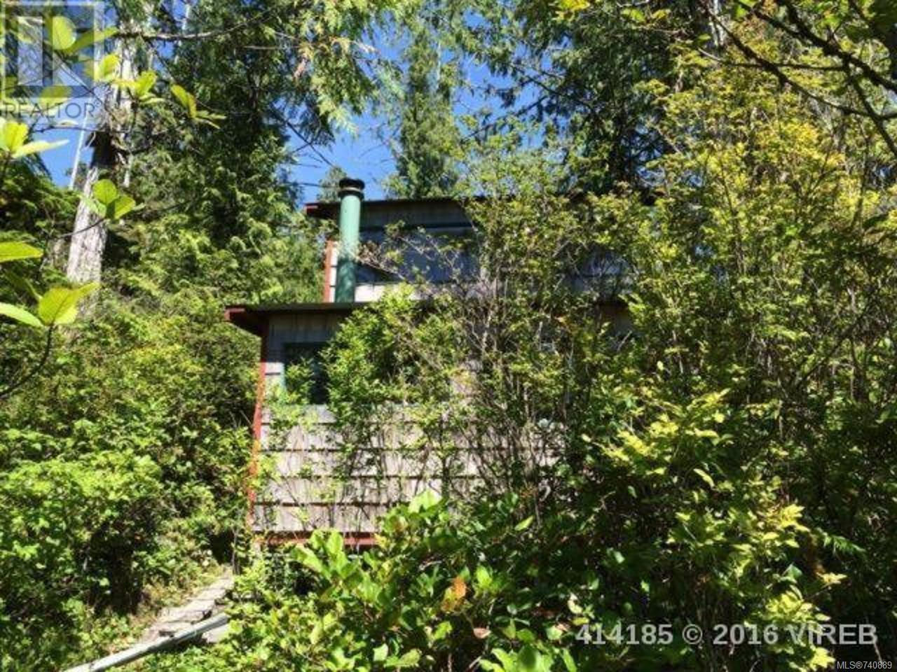 MLS® #740889 - Tofino House For sale Image #6