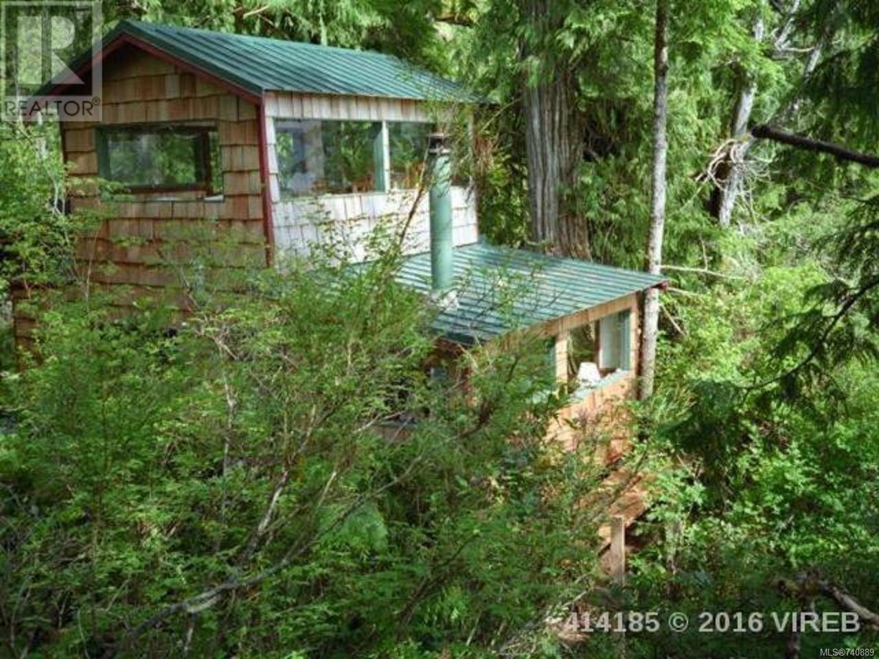 Lt 3 Cypress Bay, Tofino, British Columbia  V0R 3A0 - Photo 3 - 740889
