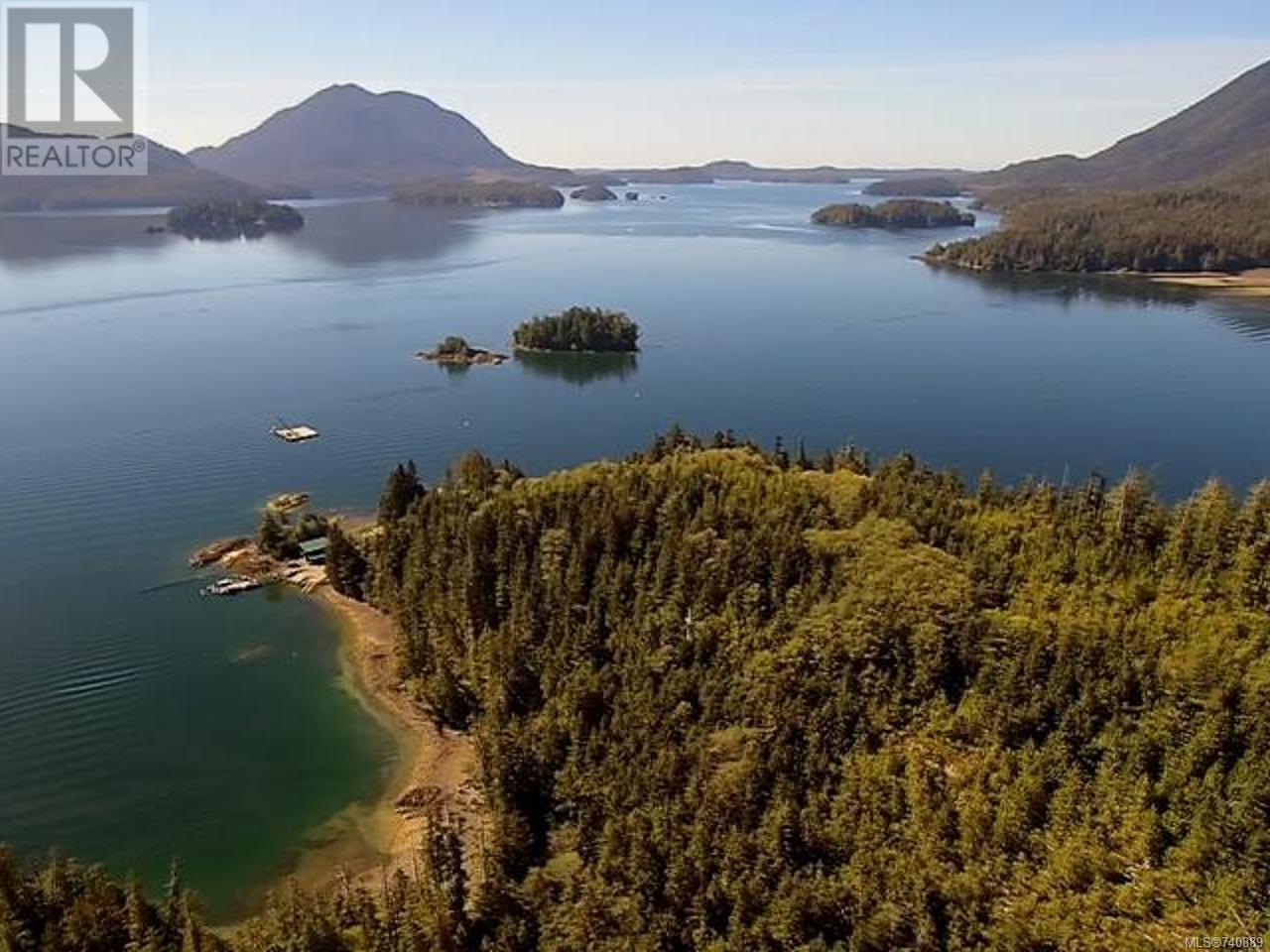 Lt 3 Cypress Bay, Tofino, British Columbia  V0R 3A0 - Photo 20 - 740889