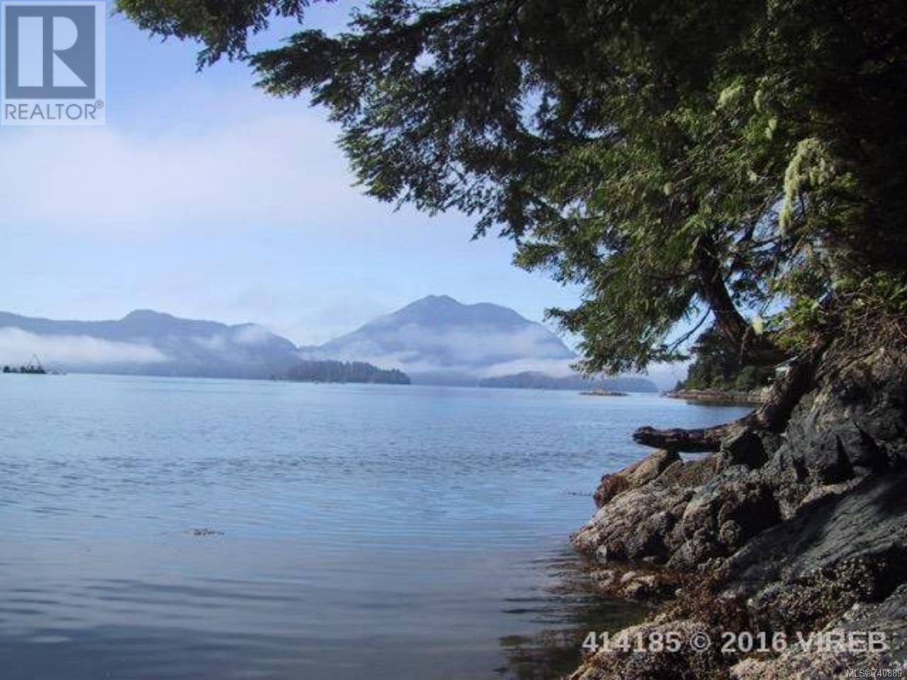 Lt 3 Cypress Bay, Tofino, British Columbia  V0R 3A0 - Photo 2 - 740889