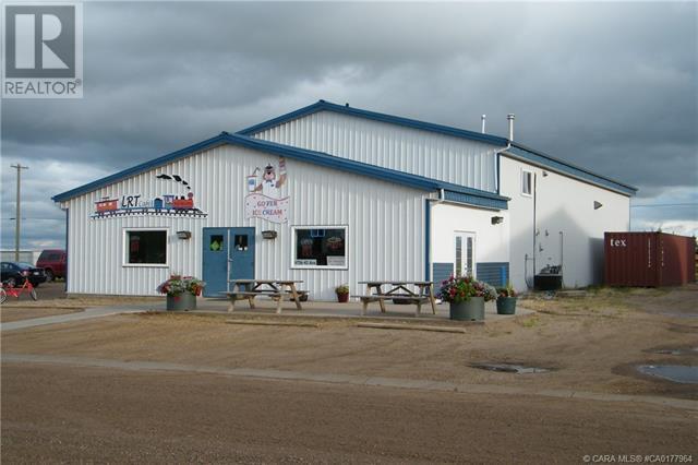 4706 43 Avenue, Forestburg, Alberta  T0B 1N0 - Photo 3 - CA0177964