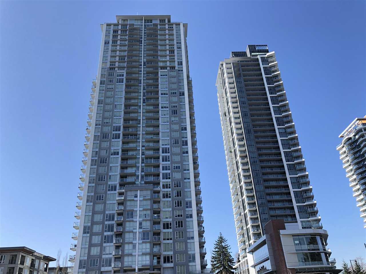 3105 13325 102a Avenue, Surrey, British Columbia  V3T 0J5 - Photo 1 - R2446212