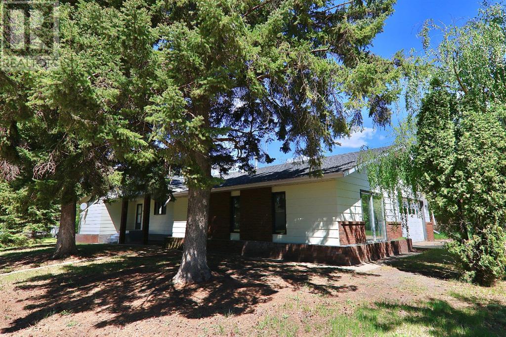 5002 49 Street, Sedgewick, Alberta  T0B 4C0 - Photo 2 - CA0190404