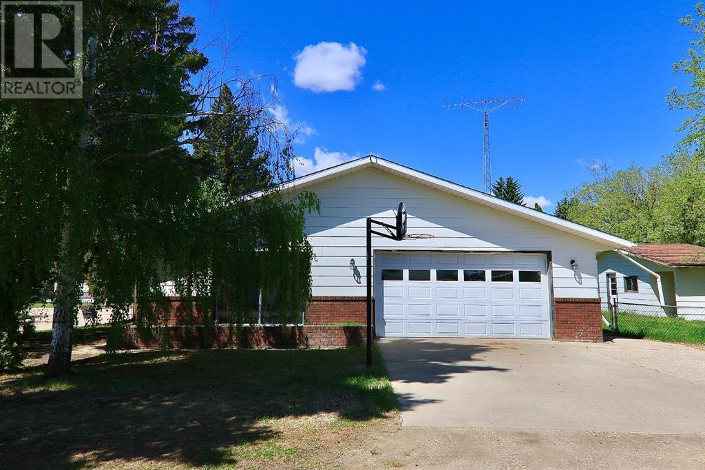 5002 49 Street, Sedgewick, Alberta  T0B 4C0 - Photo 3 - CA0190404
