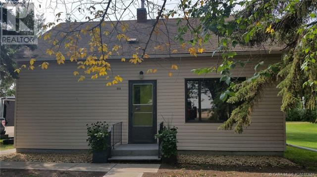 111 Aberhart Avenue, Heisler, Alberta  T0B 2A0 - Photo 1 - CA0183657