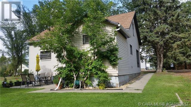 111 Aberhart Avenue, Heisler, Alberta  T0B 2A0 - Photo 5 - CA0183657