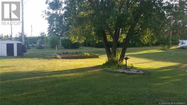 111 Aberhart Avenue, Heisler, Alberta  T0B 2A0 - Photo 20 - CA0183657