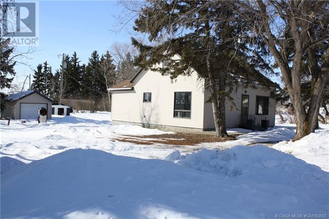 111 Aberhart Avenue, Heisler, Alberta  T0B 2A0 - Photo 22 - CA0183657