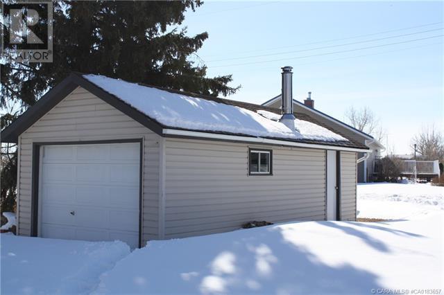 111 Aberhart Avenue, Heisler, Alberta  T0B 2A0 - Photo 16 - CA0183657