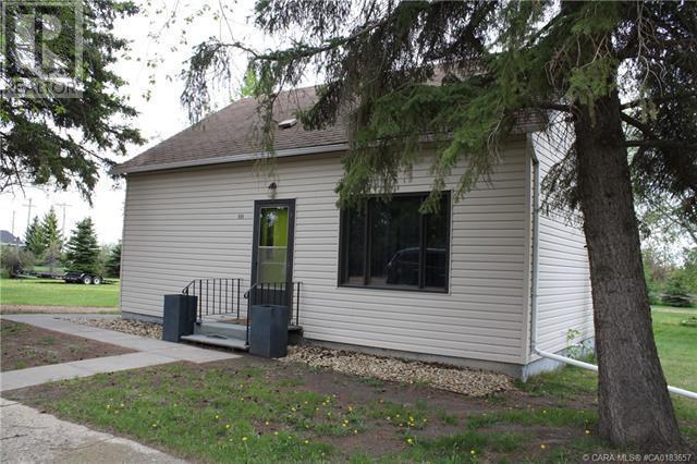 111 Aberhart Avenue, Heisler, Alberta  T0B 2A0 - Photo 3 - CA0183657