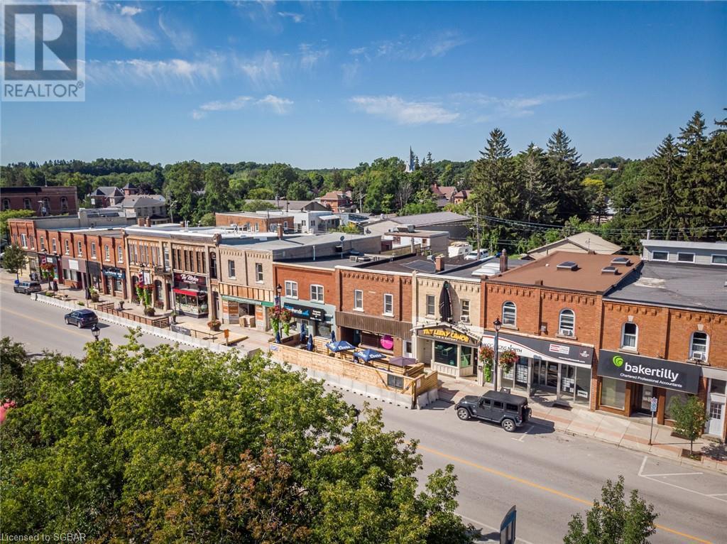 94 Sykes Street N, Meaford, Ontario  N4L 1N8 - Photo 33 - 40017104